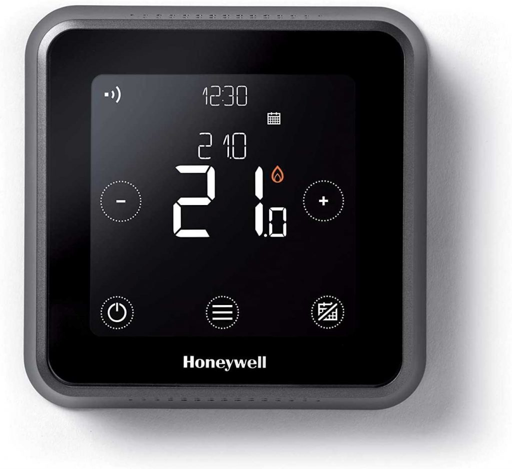 termostato inteligente para alexa